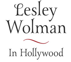 Lesley Wolman