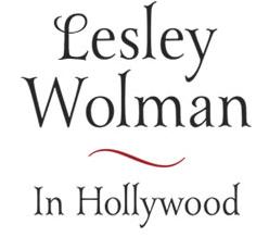 Lesley Wolman